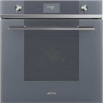 цена на Встраиваемый электрический духовой шкаф Smeg SF 6101 VS