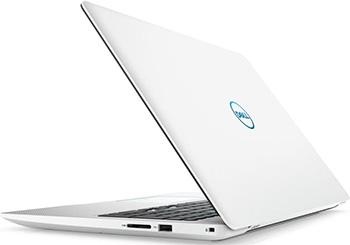 Ноутбук Dell G3 15 G 315-7169 белый клавиатура zip 352516 для hp pavilion 15 15 e 15 n 250 g3 255 g3 256 g3 black