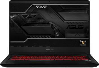 все цены на Ноутбук ASUS FX 705 GE-EW 096 (90 NR 00 Z2-M 02040) Black онлайн