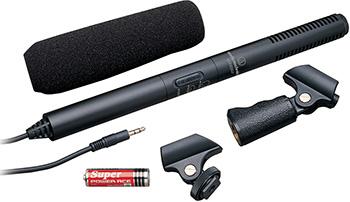 Микрофон Audio-Technica ATR 6550 audio technica atr 3350
