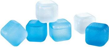Охлаждающая часть Tescoma PRESTO 420709 яйцерезка tescoma presto пластик нерж cталь