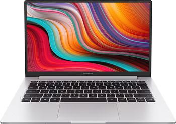 Фото - Ноутбук Xiaomi Mi RedmiBook (XMA1903-DA-DOS) серый plastica dos fios шампунь