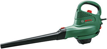 Воздуходувка-пылесос электрический Bosch UniversalGardenTidy 3000 06008B1001