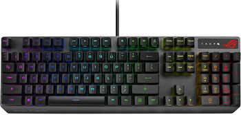 Клавиатура ASUS XA05 ROG STRIX SCOPE RX/RD/RU