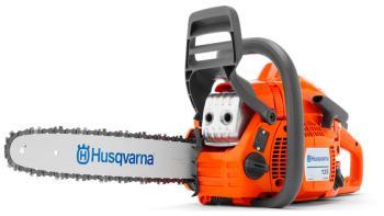 Бензопила Husqvarna 135 X-TORQ 9667618-04