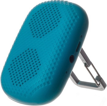 Портативная акустика Harper PS-041 Blue портативная акустикаharper ps 055 черный