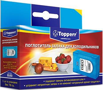Поглотитель запаха Topperr 3103