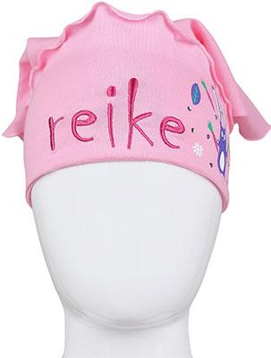 Косынка Reike Зайчики розовая р.44 RKNSS 17-HR5