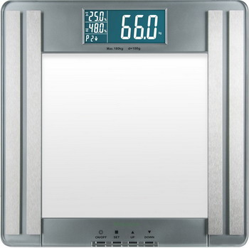 Весы напольные Medisana PSM