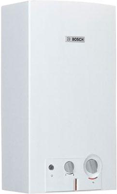 Фото - Газовый водонагреватель Bosch WR 13-2 B 23 проточный газовый водонагреватель bosch wr 15 2p23