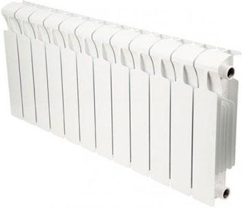 Фото - Водяной радиатор отопления RIFAR Monolit 350 х 12 сек радиатор отопления kermi fko тип 12 0405 fk0120405