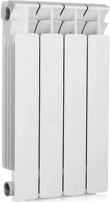 Водяной радиатор отопления RIFAR B 500 4 секц