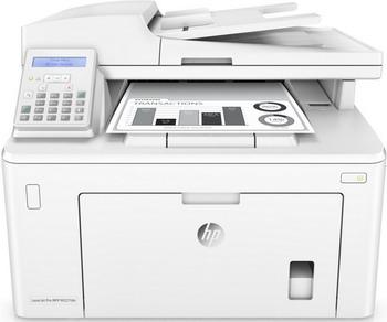 Фото - МФУ HP LaserJet Pro M 227 fdn (G3Q 79 A) тетрадь 60л а4 клетка m rker гномы прошитая обложка m 880460
