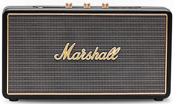 лучшая цена Акустика 2.1 Marshall Stockwell Black