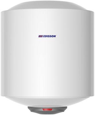 Водонагреватель накопительный Edisson ER 50 V электрический накопительный водонагреватель edisson er 80 v