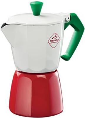 Кофеварка Tescoma PALOMA Tricolore 3 чашки 647033