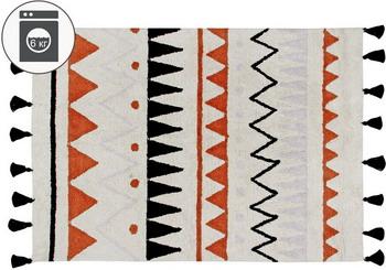 Ковер Lorena Canals Ацтекский Azteca Natura (терракотовый) 120*160 C-AZ-NTE кастрюля frybest az c 24
