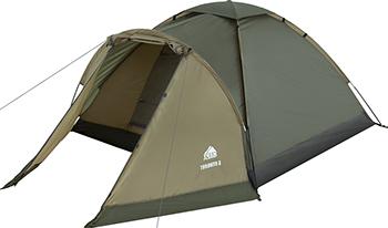 Палатка кемпинговая Trek Planet Toronto 2 70130 палатка trek planet alaska 2 70161