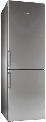 Двухкамерный холодильник Стинол STN 185 S фото