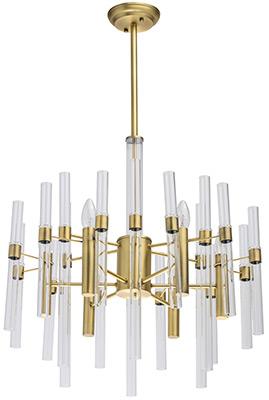 Люстра подвесная MW-light 285010806 6*40 W Е14 220 V люстра подвесная mw light дельрей 700011606 6 40 w е14 220 v