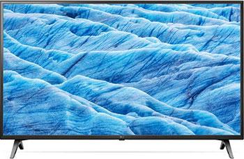 4K (UHD) телевизор LG 49 UM 7100 PLB цена в Москве и Питере