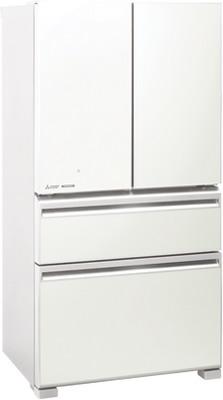лучшая цена Многокамерный холодильник Mitsubishi Electric MR-LXR 68 EM-GWH-R