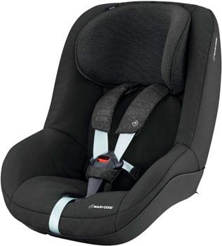 лучшая цена Автокресло Maxi-Cosi Перл 9-18 кг номед блек 8634710120