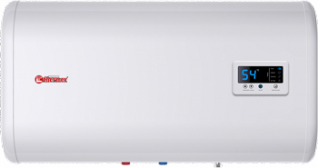 Водонагреватель накопительный Thermex IF 50 H (pro) Wi-Fi водонагреватель thermex if 50 h pro 1 5квт 50л электрический настенный