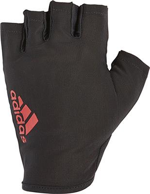 Перчатки Adidas ADGB-12515 Red - L стоимость