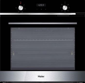 Встраиваемый электрический духовой шкаф Haier, HOX-P06HGBX, Китай  - купить со скидкой
