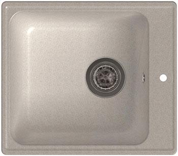 Кухонная мойка Lex Balaton 420 White белый lex balaton 420 sand