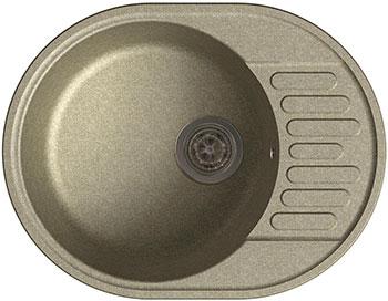 Кухонная мойка Lex Orta 620 Sand мойка lex orta 620 rule000026
