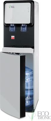 Кулер для воды Ecotronic M50-LXE white black