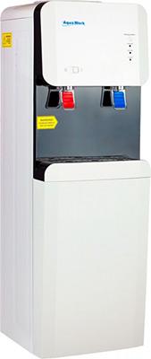цена Кулер для воды Aqua Work 105 LDR (белый) онлайн в 2017 году