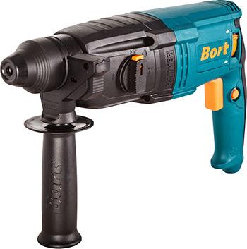 Перфоратор Bort BHD-920X фен philips bhd 006 00 bhd 006 00