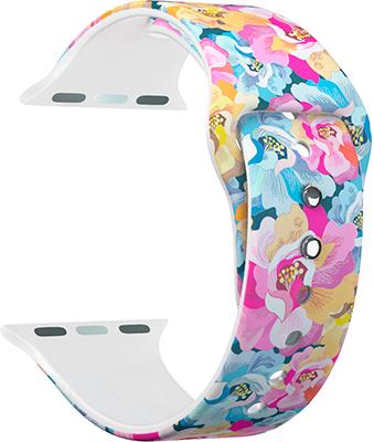 Ремешок для часов Lyambda для Apple Watch 38/40 mm ALYA DS-APF06-40-7 ремешок для часов lyambda для apple watch 42 44 mm alya ds apf06 44 4