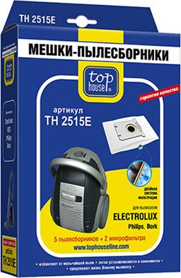 Набор пылесборников TOP HOUSE THN 2515 Е (4 шт.) 392463