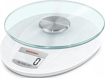 Кухонные весы Soehnle Roma (бел.) кухонные весы     page compact 300 бел