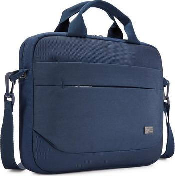 Сумка Case Logic Advantage Line Attaché для ноутбука 15.6'' (ADVA-116 DARK BLUE)
