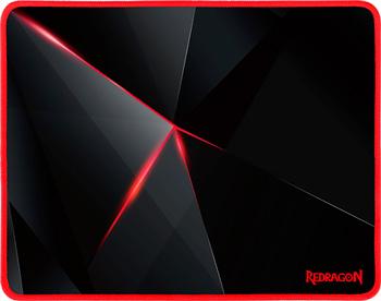 Игровой коврик Redragon Capricorn 330х260х3 мм ткань резина (75166)