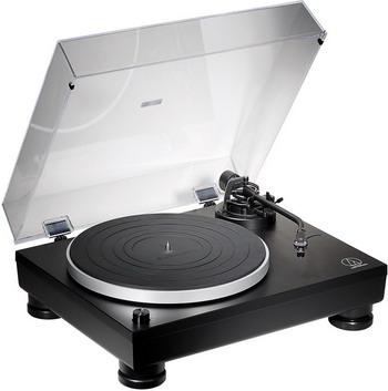 Проигрыватель виниловых дисков Audio-Technica AT-LP5X проигрыватель виниловых дисков audio technica at lp140xpsve