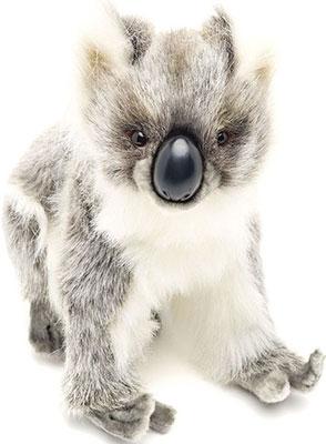 Мягкая игрушка Hansa Creation 3637 Счастливая Коала 23 см в и жиглов коала