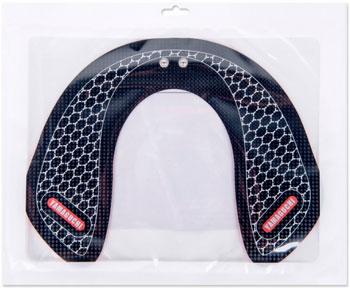 Электроды к миостимулятору Yamaguchi Hips Trainer MIO (черный) (1 шт) 2987