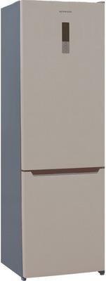 Двухкамерный холодильник Kenwood KBM-2005NFDBE