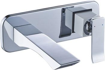 Смеситель для ванной комнаты Lemark Contest LM5826CW для раковины смеситель для раковины lemark contest lm5806cw