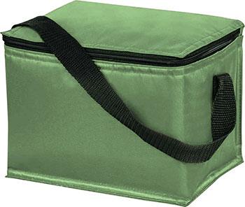 цена на Сумка-холодильник Ecos CB-96 5 л зеленый 6596