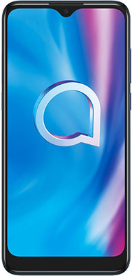 Смартфон Alcatel 1SE 5030D 32Gb 3Gb серый 3G 4G