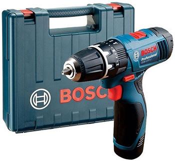 Дрель-шуруповерт Bosch GSB 120-LI 06019G8100