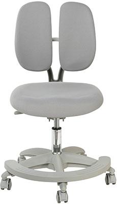 Ортопедическое детское кресло FunDesk Primo Grey 221771