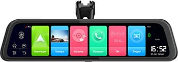 Автомобильный видеорегистратор TrendVision aMirror12 Android Future PRO